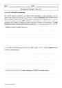 Exercice Dosages par titrage : Terminale