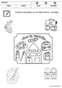 Exercice Dossiers par thème : MS - Moyenne Section