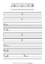 Exercice Ecrits poétiques / Jeux d'écriture : CE1