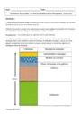 Exercice Evolution lithosphère océanique : Première