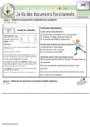 Exercice Gammes/ateliers de lecture : CE2