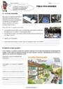 Exercice Géographie - Nouveau programme : CM2