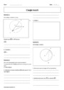 Exercice Géométrie : 3ème