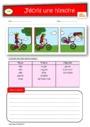 Exercice Images séquentielles : CE1