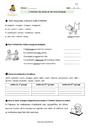 Exercice Infinitif : CM1
