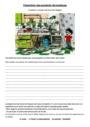 Exercice L'éducation à la santé : CE2
