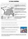 Exercice Le tourisme : CM2