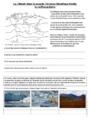 Exercice Les climats dans le monde : CM1