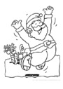 Exercice Noël : CP