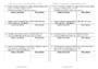 Exercice Nombres décimaux et opérations : CM1