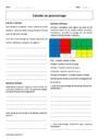 Exercice Organisation et gestion des données : 5ème