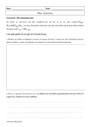 Exercice Piles et oxydoréduction : Première