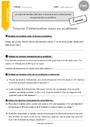 Exercice Problème de recherche d'informations : CM1