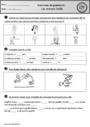 Exercice Pronom : CP