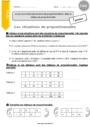 Exercice Proportionnalité : CM1