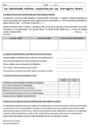 Exercice Propositions subordonnées : 3ème