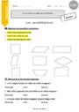 Exercice Quadrilatères : CM1