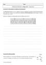 Exercice Transformations en chimie organique : Terminale