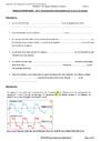 Exercice Transmission d'informations par le son et la lumière : 3ème