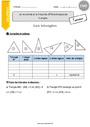 Exercice Triangles : CM2