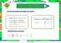 Leçon et exercice : Fractions : CE1