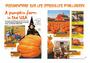 Leçon et exercice : Halloween : CE1