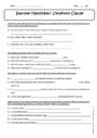 Cours et exercice : If et les conditionnelles - Anglais : 3ème