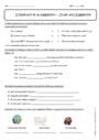 Cours et exercice : Impératif - Anglais : 5ème