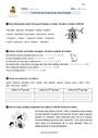 Leçon et exercice : Infinitif : CM2