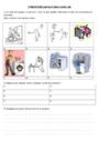 Leçon et exercice : L'énergie : CE2