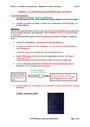 Cours et exercice : Le circuit électrique : 5ème