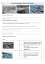 Leçon et exercice : Le littoral : CM1
