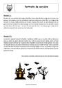 Leçon et exercice : Lecture compréhension : CM1