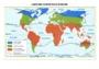 Leçon et exercice : Les climats dans le monde : CM2