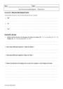 Cours et exercice : Les ions monoatomiques : Seconde - 2nde