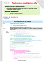 Leçon et exercice : Les opérations : CM2
