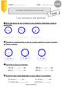 Leçon et exercice : Lire l'heure, horloge : CM2