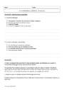 Cours et exercice : Métabolisme cellulaire : Seconde - 2nde