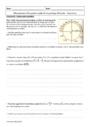 Cours et exercice : Mouvement d'un point matériel et principe d'inertie : Terminale