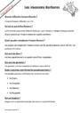 Leçon et exercice : Mouvements de populations (IV-Xe siècles) : CM1