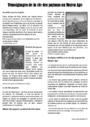 Leçon et exercice : Moyen âge : CE2