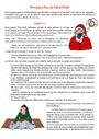 Leçon et exercice : Noël : CM2