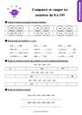 Leçon et exercice : Nombres jusqu'à 499 : CE1
