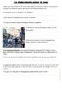 Leçon et exercice : Se déplacer en France : CE2