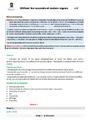 Séquence - Fiche de préparation Accents : CM2