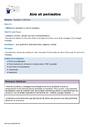 Séquence - Fiche de préparation Aires et volumes : CM2