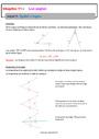 Séquence - Fiche de préparation Angles : 6ème