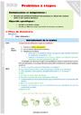 Séquence - Fiche de préparation Autres problèmes : CM2