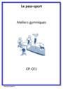 Séquence - Fiche de préparation EPS Education Physique et sportive : CE1