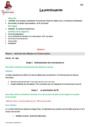 Séquence - Fiche de préparation Grammaire : CE1